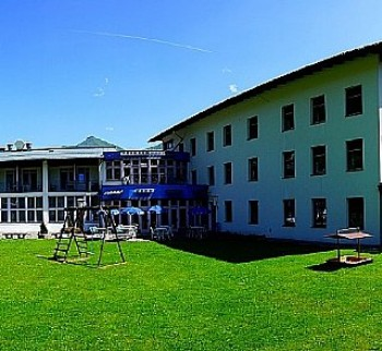Ihr günstiges Hostel in Bad Gastein